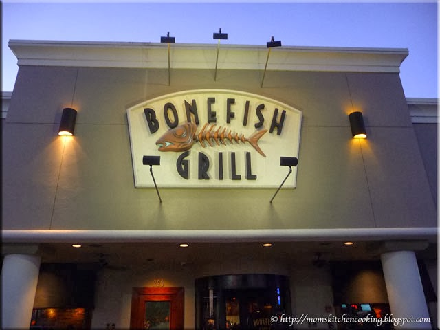 Mom 39 s cafe home cooking bonefish grill in lakeland florida for Bone fish grill locations