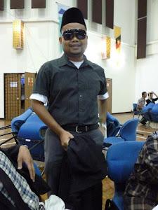 Ketua Unit Psikologi & Kerjaya PoliPD
