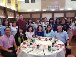 20180526 双亲节宴会