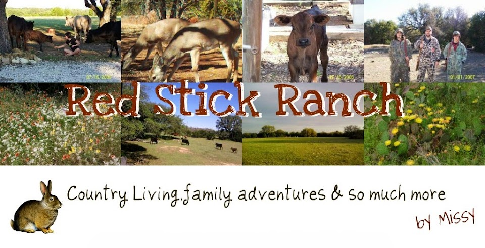 Red Stick Ranch