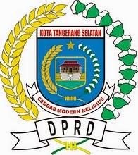 DPRD TANGSEL