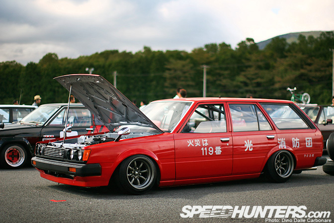 how to make a toyota echo look cool