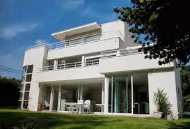 contoh rumah modern