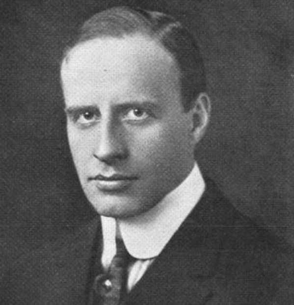 Charles Agnew Maclean, Editor of The Popular Magazine