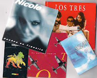 ESPECIAL 20 AÑOS, DISCOS CHILENOS 1997