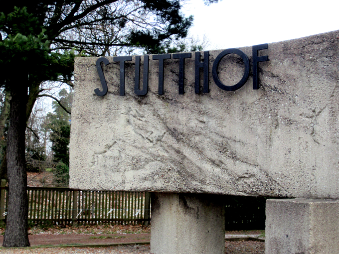 Stutthof bussi