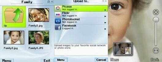 LCG PhotoBook v.2.10b Beta S60v3 S60v5 S^3 SymbianOS9.x Signed