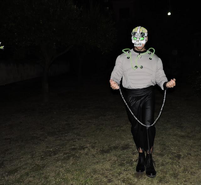 come travestirsi ad halloween