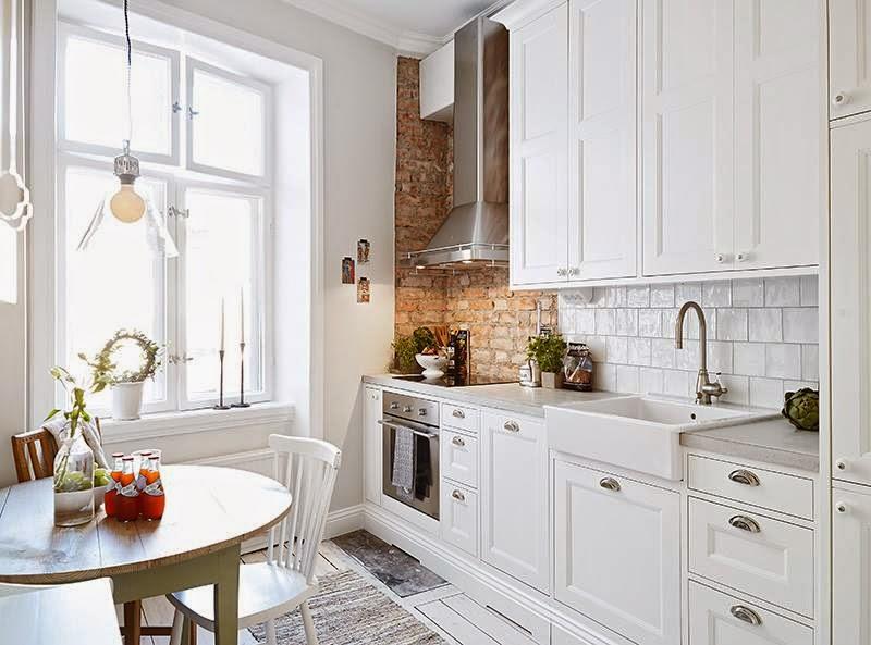 Decotips renovar la cocina con un presupuesto low cost - Renovar la cocina ...