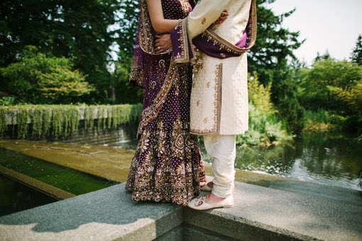 Canadian Sikh Wedding Dresses 2013-2014 Tomasz Wagner Designs 2013