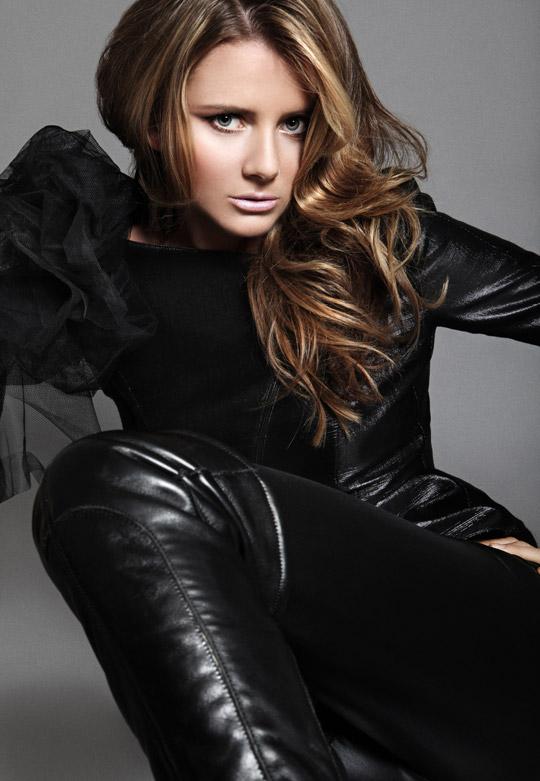 Celebrity Swimsuit Daniela Hantuchova Profile And Nice
