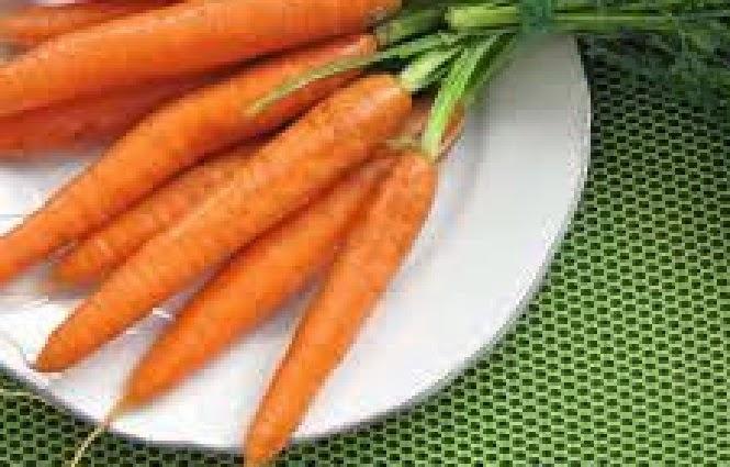 Makanan sumber vitamin A