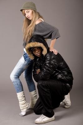 fashion trend busana