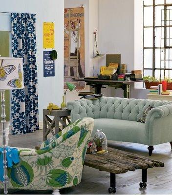 bienestar y hogar decoraci n vintage On decoracion hogar nou centre