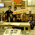 T-ara and their cute introductions on RTHK's 'Made in Hong Kong' Radio Show