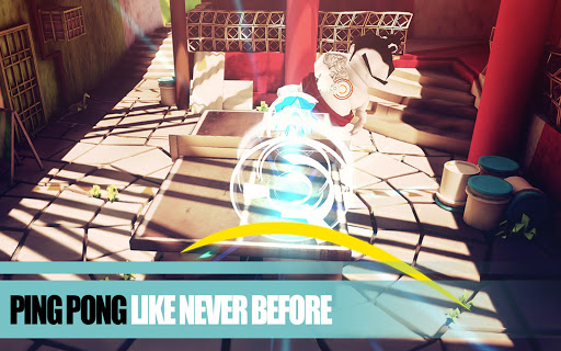 Power Ping Pong Apk + Data Android