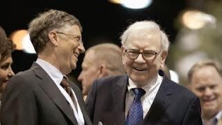 Warren Buffet, multi-billion dollar deal, wealth