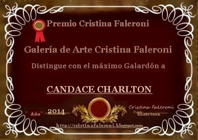 Candace Charlton