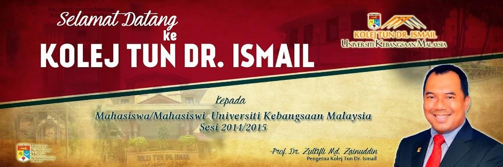 Kolej Tun Dr Ismail