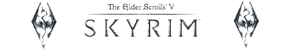 I play Skyrim