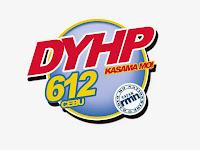 RMN Cebu DYHP 612 Khz logo