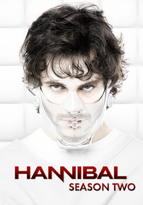 Hannibal (TV Series) S02 DVD R1 NTSC Latino