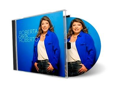 Roberta Miranda – Roberta Canta Roberto (2014)