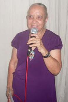 MIssionária Maria da Gloria