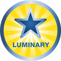 Edmodo Luminary