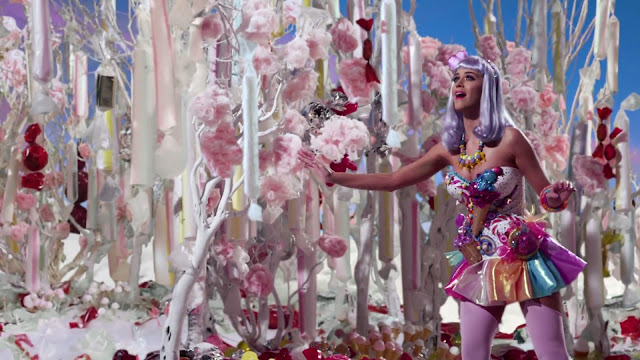 Katy Perry California Girls Hot