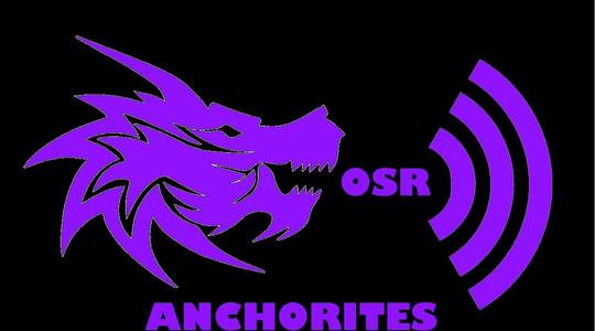 OSR Anchorites!