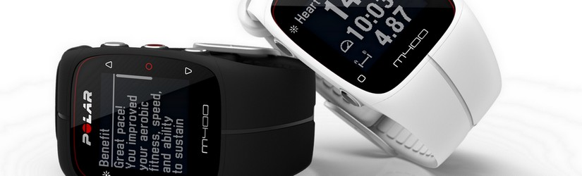 Reloj GPS - Polar M400
