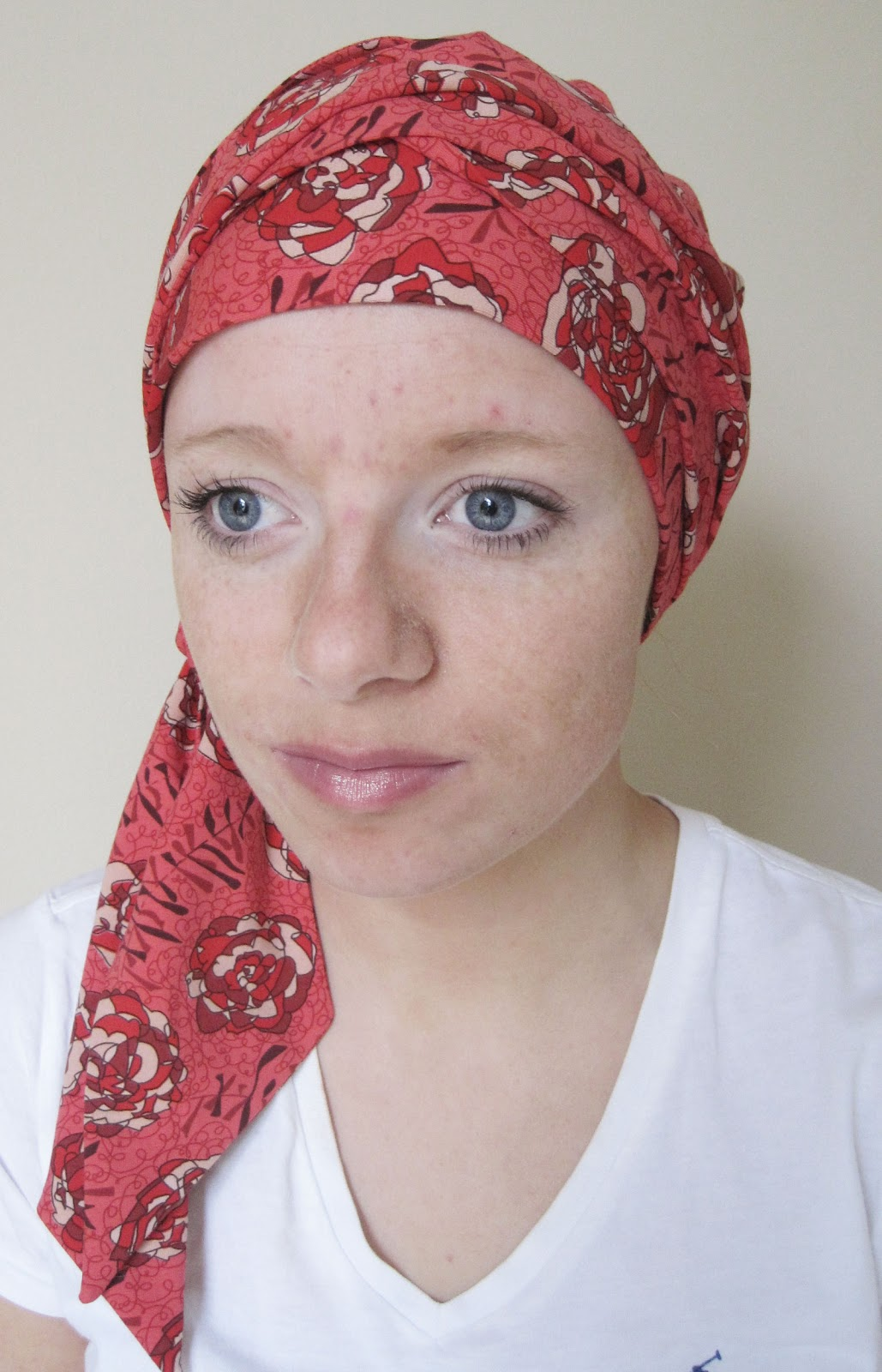 feelgood scarves turbans for cancer patients