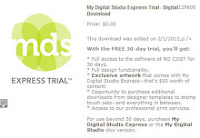 FREE MDS trial