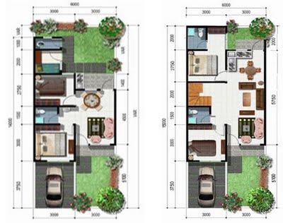 Minimalist House Design The Latest Type 45 Center