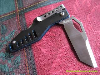 Sanrenmu B787 Pocket Knife