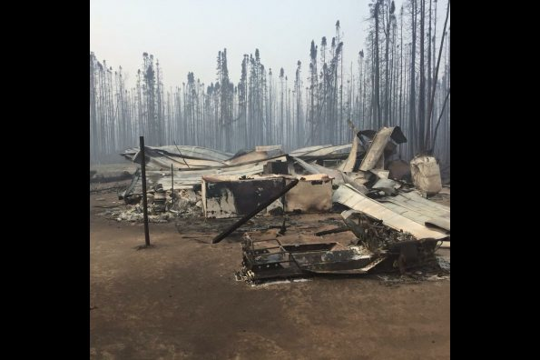 Sockeye Fire Resources