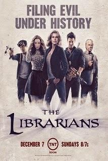legendas tv 20141209170933 Download The Librarians 1x03 S01E03 RMVB Legendado