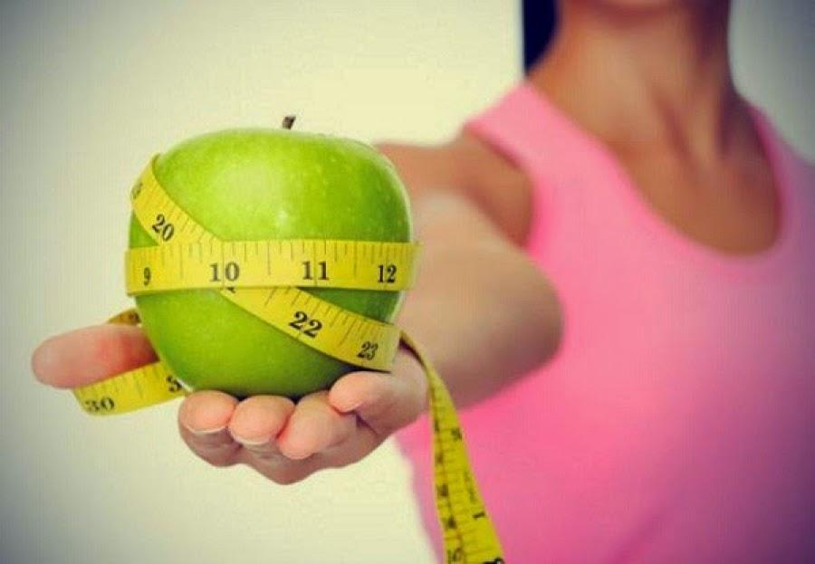 حمية غذائية لإنقاص الوزن خلال شهر واحد