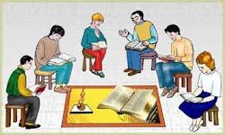 Lectura Comunitaria de la Biblia