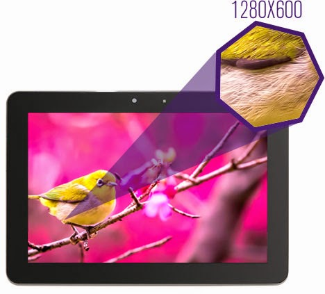 "Escort Joye ES1010G 10,1"" Ekranlı Tablet PC"
