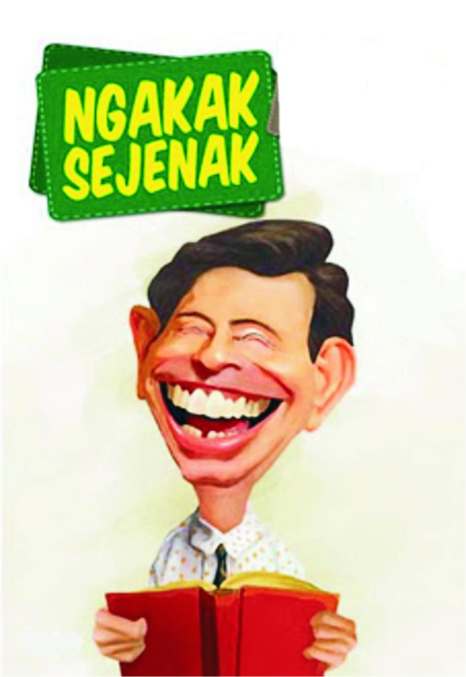 Kata Kata Gokil Dan Lucu Singkat | kukejar.com
