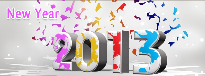 timeline cover for new year wishes