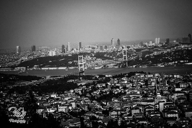 Çamlıca Tepesi - Istanbul - Y&Y Photography