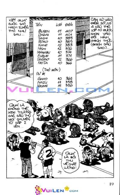 Jindodinho - Đường Dẫn Đến Khung Thành III  Tập 11 page 19 Congtruyen24h
