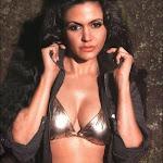Mandira Bedi Hot Bikini Photoshoot Photos for Maxim Magazine