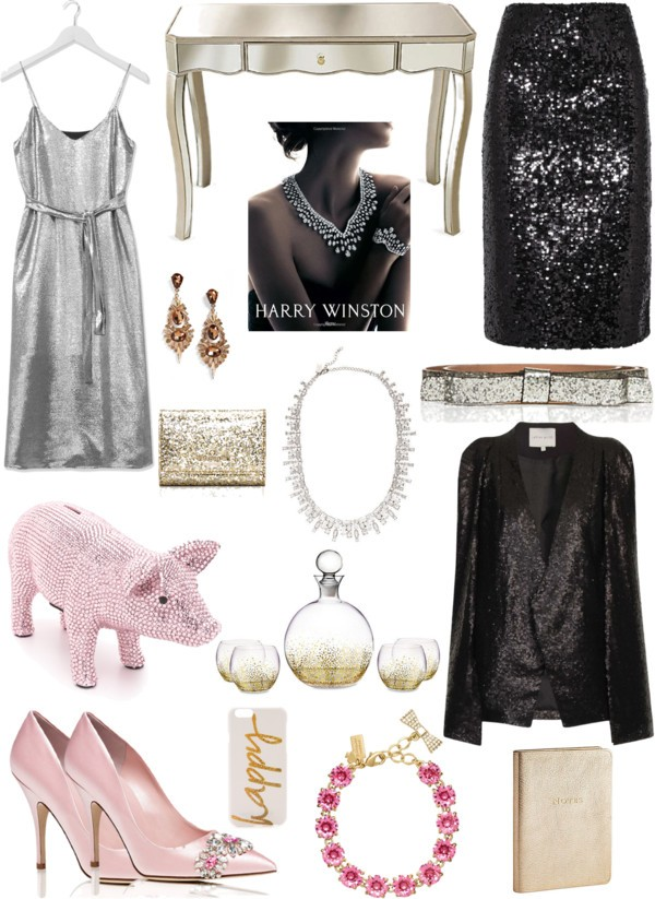 gifts for the glamour girl