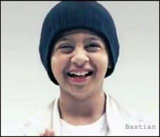 Biodata Bastian Coboy Junior