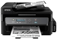 Epson M205 Driver Download