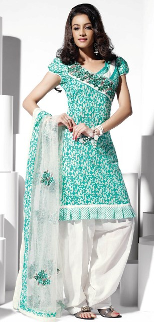 stylish and latest neck designs for women fashion and